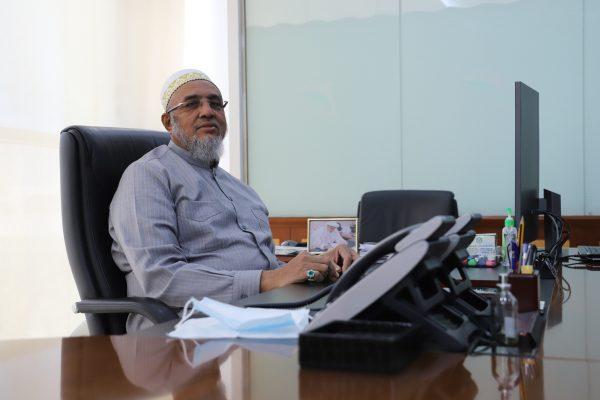 Nooruddin Khetiwala